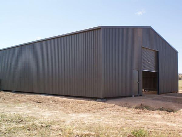 Capannoni industriali bologna parma costruzione for Capannoni in legno prezzi